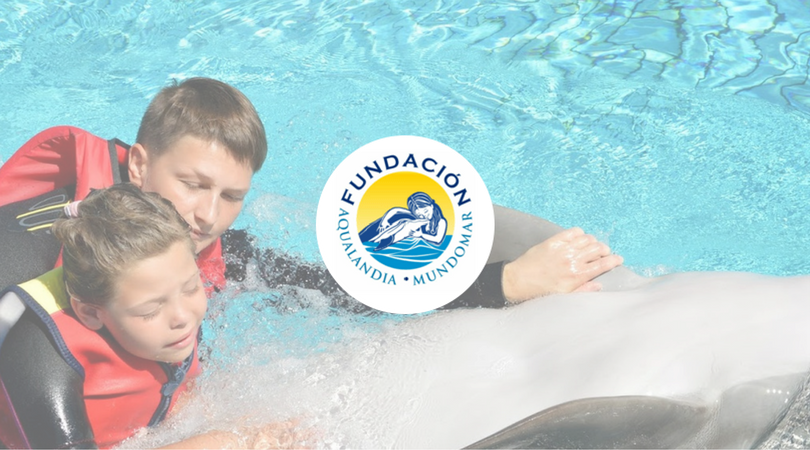 Conoce nuestra fundación, Fundación Aqualandia
