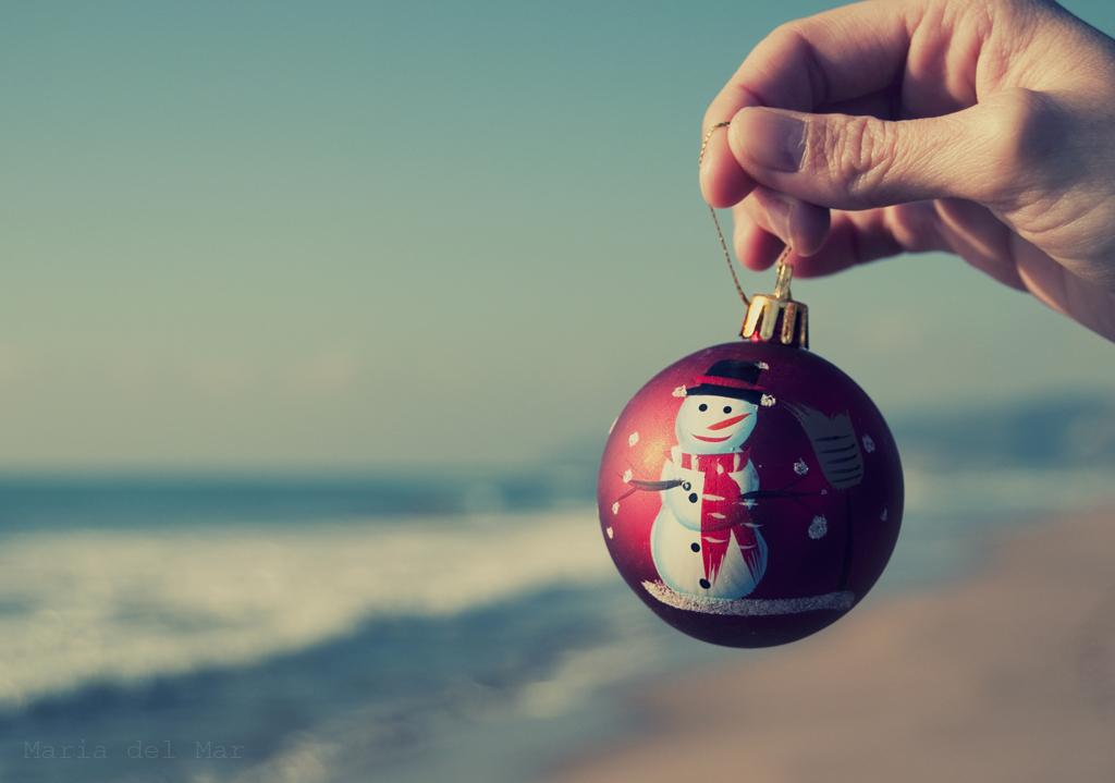 Noël à Benidorm