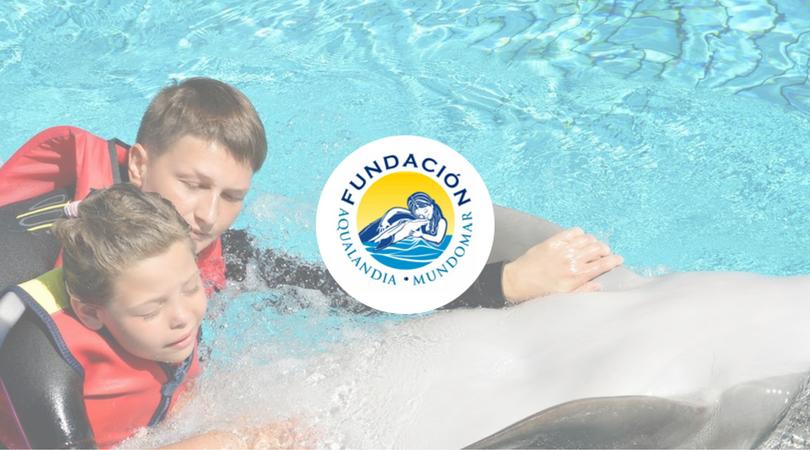 Découvrez notre fondation, Fondation Aqualandia