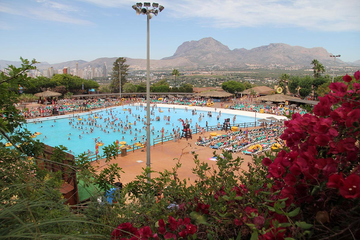 At Aqualandia, We are Preparing to Dive into Fun yet Another Summer