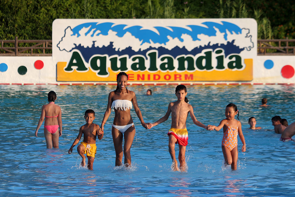 Aqualandia Admission Tickets and Packages: Enjoy Super Thrills