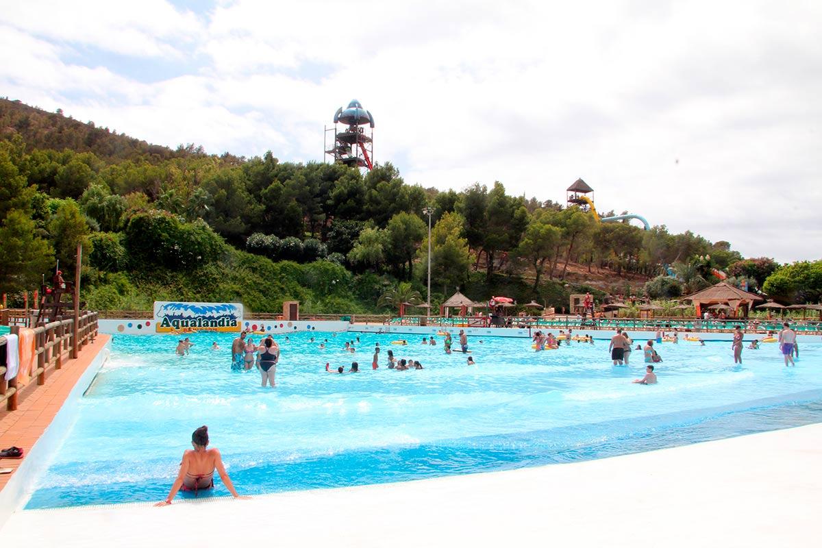 Les piscines, un indispensable de l'été avec beaucoup d'histoire