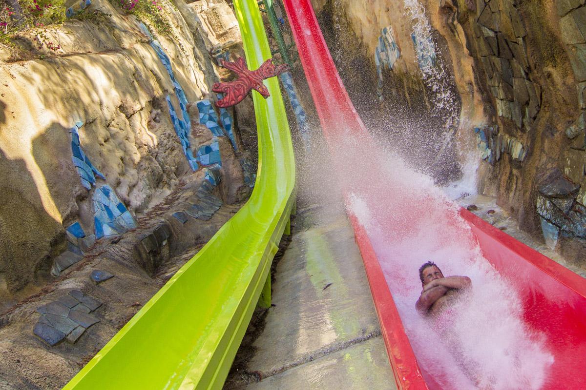 Vertigo? Tricks to overcome it and enjoy in our park
