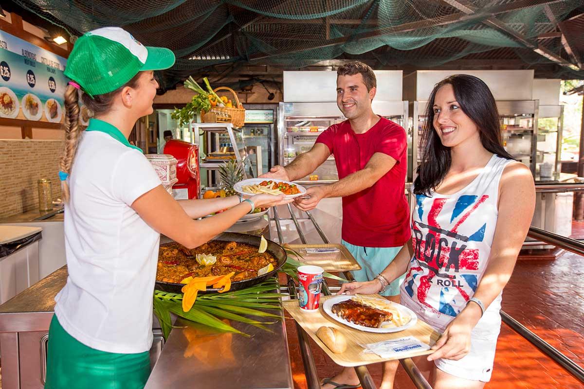 ¿Eres más de picnic o restaurante?