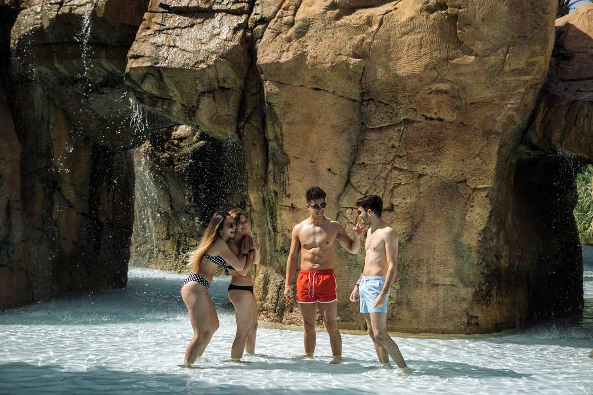 Aqualandia Benidorm, la mejor forma de empezar tu verano