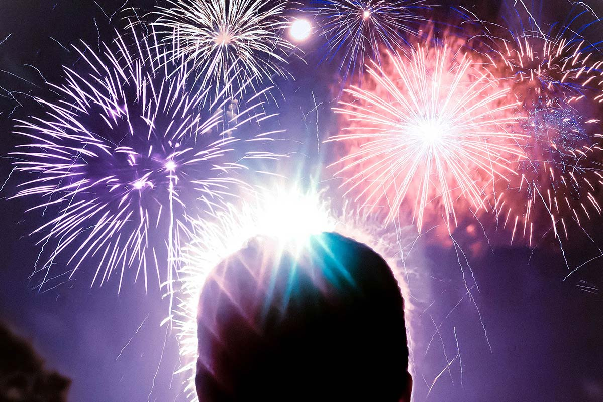 Diez propósitos de año nuevo para 2020