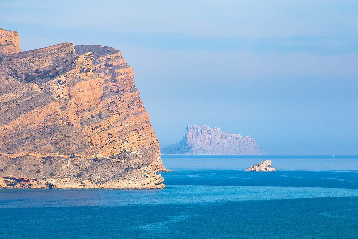 Visitar la Isla de Benidorm, un estupendo plan cuando vengas a la ciudad