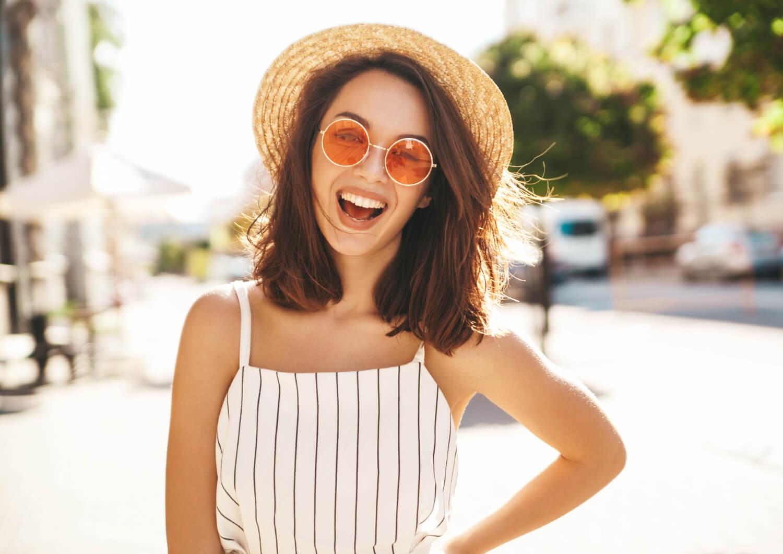Sombreros para el sol: a la moda y protegido